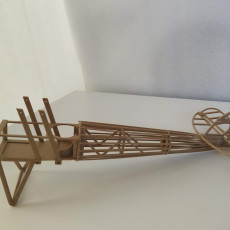 (Fuselage) ww1 fighter aircraft collection / Fascicle 2 of Niueport 28