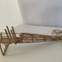(Fuselage) ww1 fighter aircraft collection / Fascicle 2 of Niueport 28 image