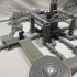 5070 Industrial Complex Addon furnace + accessoris print image