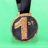 1st place medal image