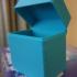 Simple Hinged Box image