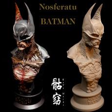 Nosferatu BATMAN