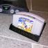 Nintendo 64 cartridges support image