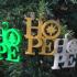 """HOPE"" v2 Spinnable Ornaments image"