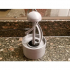 Desktop Spinning Water Fountain image