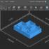 floor_plan_SelfCADChallenge image