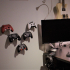 Wall Mount Controller Holder image
