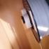 blocco bobina filamento anti scorrimento laterale/ ender 3 / no sliding side image