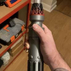 Custom Light saber
