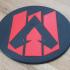 Apex Legends Coaster image