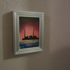 Mini Picture Frame