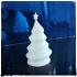 Vase mode Xmas tree image