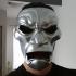 Immortal Warrior Mask image