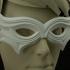 Carnival Mask image