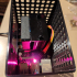 Raspberry Pi 4 Ice Tower case image