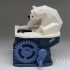 Polar Bear with Seal (automata) image