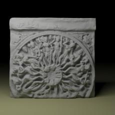 Raas Mandal (10th Century) Kera