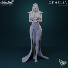 Ophelia - Standard License