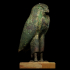 Figure of Horus image
