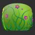 Bulbasaur egg - Pokemon egg collection image