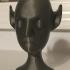 Elf Bust image