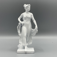 Picture of print of Dancing Girl
