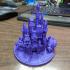 Fantasy Castle image