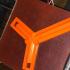 Tim's reinforced Slingshot V2 (original files) image