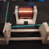 Automatic Coil Winder image