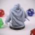 Dwarven Rogue 06 Miniature image