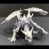 Skeletal Dragon Pose #1 image