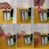 Suitable can opener 01 / Ouvre boite adapté 01 image