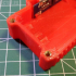 2S 18650 Battery Box for FPV Goggles image