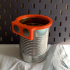 Soup Can Magnet Mount image