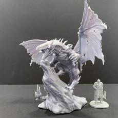 Black Dragon pose#2
