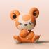 Teddiursa(Pokemon) image