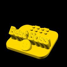 Best Boss Phone Stand