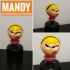 Billy and Mandy image