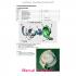 Turboshaft Engine, Free Turbine Type with Inlet Particle Separator (IPS) image