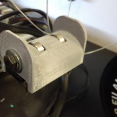 Chiron Filament Roller