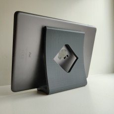 Ipad multiple position stand