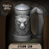 Mythic Mugs - Lion's Brew - Can Holder / Storage Container image