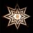 Shining Christmas Star image