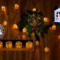 Christmas lanterns - variable kit for creative printers