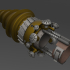 Bioshock 1/10th Scale Big Daddy Drill image