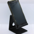 Celtic square knot phone stand image
