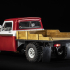 Flatbed for Rc4wd TF2 image