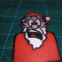 Christmas Gift Puzzle image