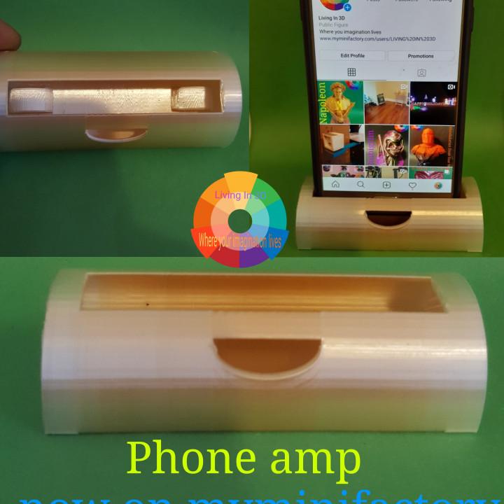 phone amp