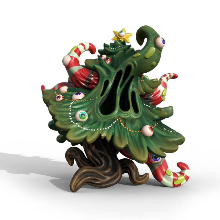 Mimic - Christmas tree